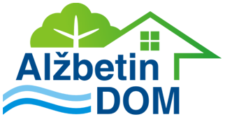 Alžbetin Dom Logo
